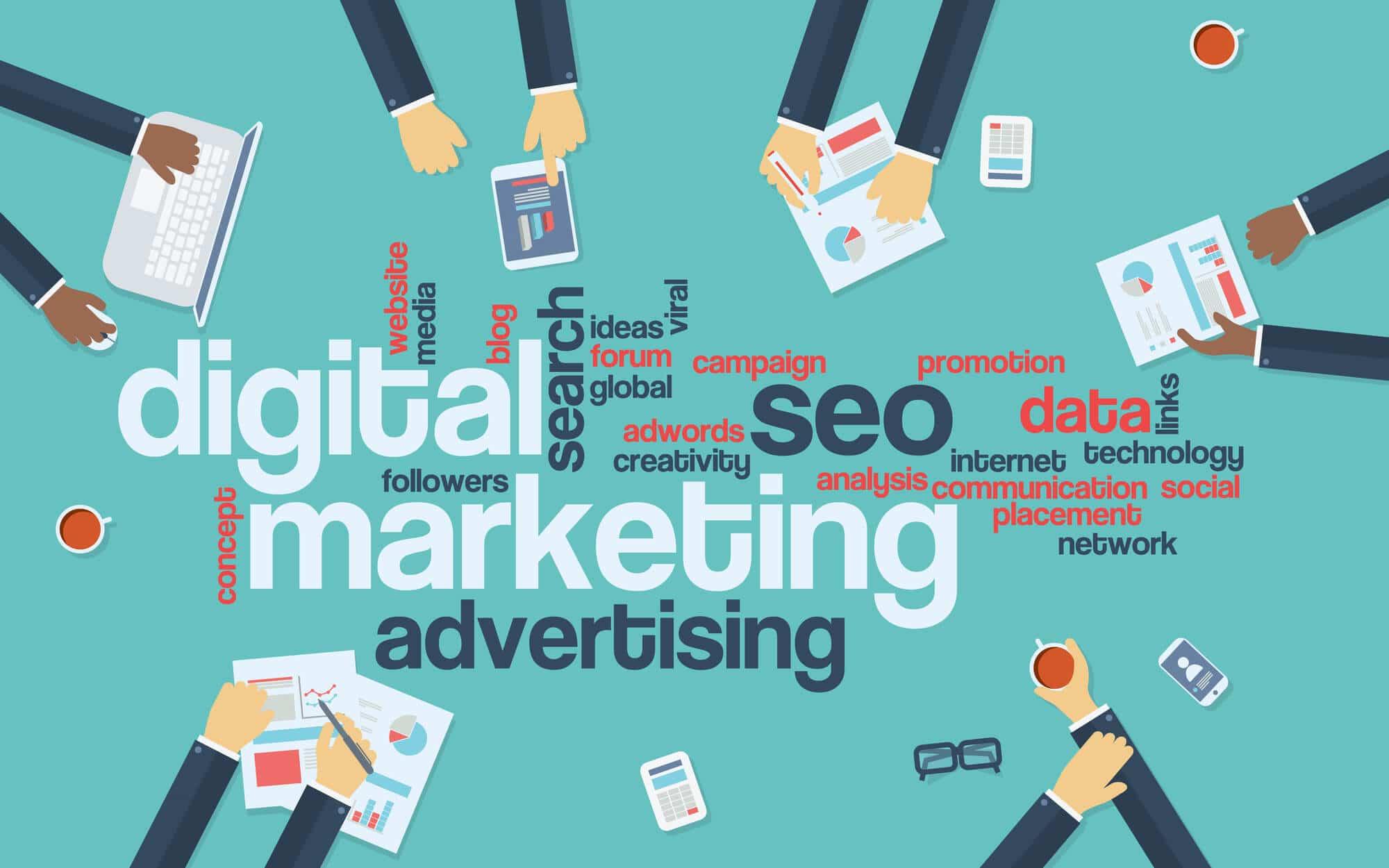 Mandeville Digital Marketing Agency   Big Easy SEO