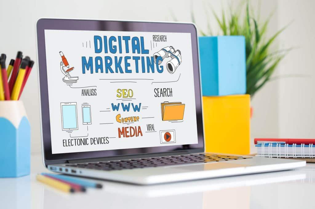 Covington Digital Marketing Agency - Big Easy SEO