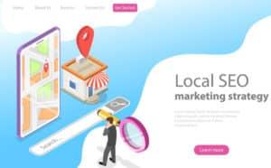 New Orleans Local SEO Marketing Strategy - Big Easy SEO