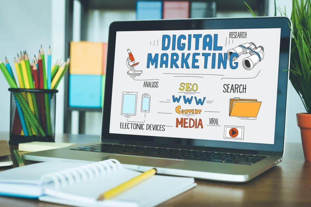 Web Design, SEO & Digital Marketing Agency in Metairie, LA - Big Easy SEO