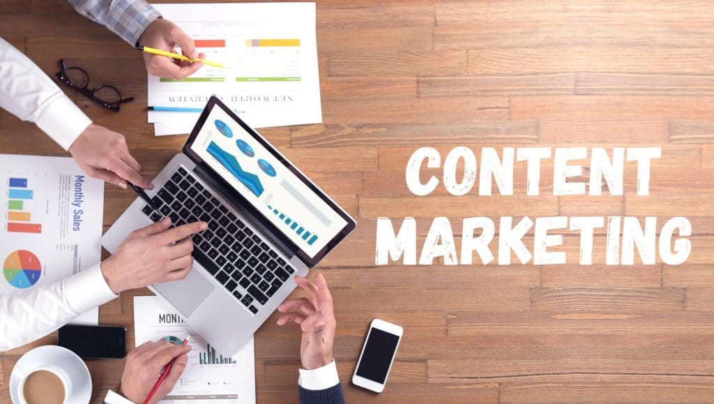 New Orleans Content Marketing - Big Easy SEO