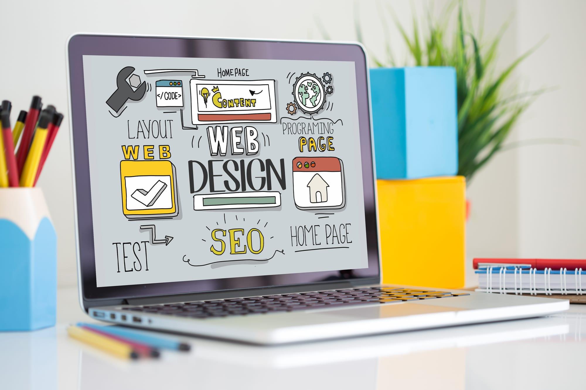 New Orleans Web Design - Big Easy SEO