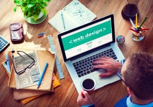 Web Design Service - Big Easy SEO