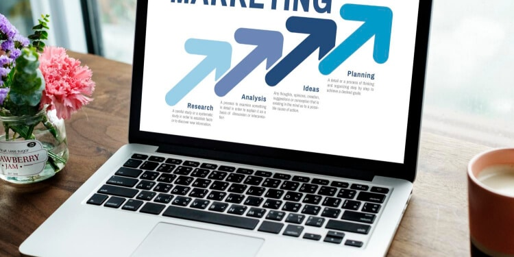 digital marketing strategy - Big Easy SEO