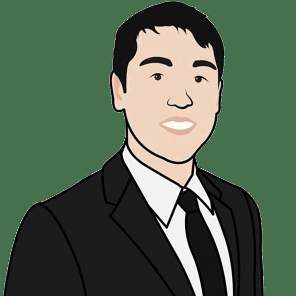 Bryan Hong - CEO and Founder - Big Easy SEO