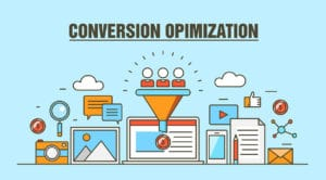 conversion rate optimization - Big Easy SEO