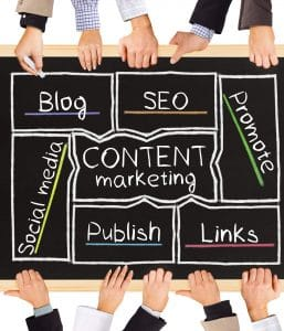marketing services and strategies - Big Easy SEO