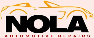 NOLA Automotive Repairs Logo - Big Easy SEO