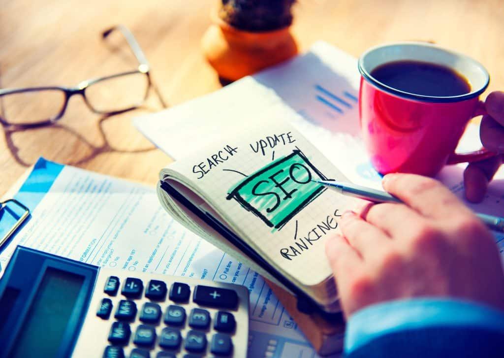 search engine optimization - Big Easy SEO