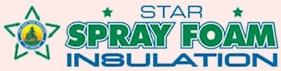 Star Spray Foam Insulation Logo - Big Easy SEO