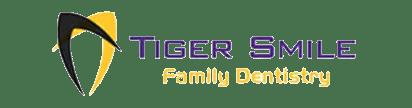 Tiger Smile Family Dentistry logo - Big Easy SEO