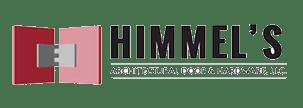 Himmel's Architectural Door Logo - Big Easy SEO