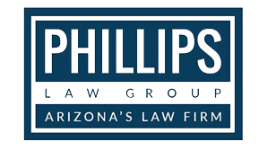 Phillips Law Group Logo - Big Easy SEO