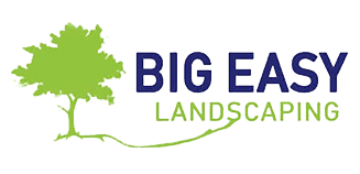 Big Easy Landscaping Logo - Big Easy SEO