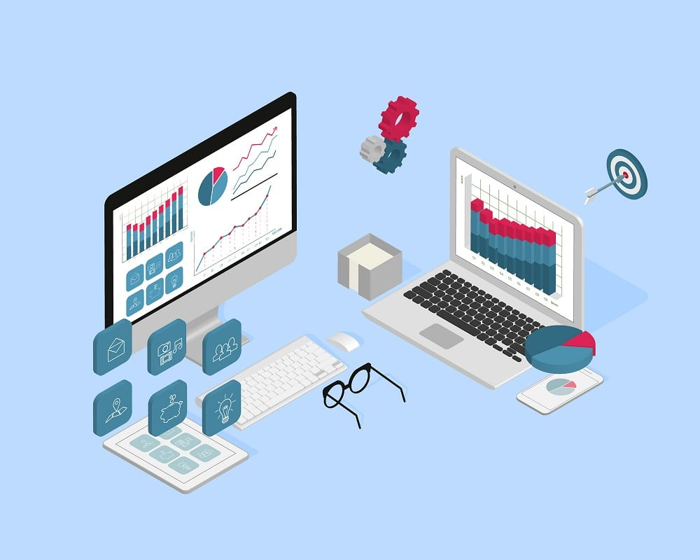 Analytics - Infintech Designs