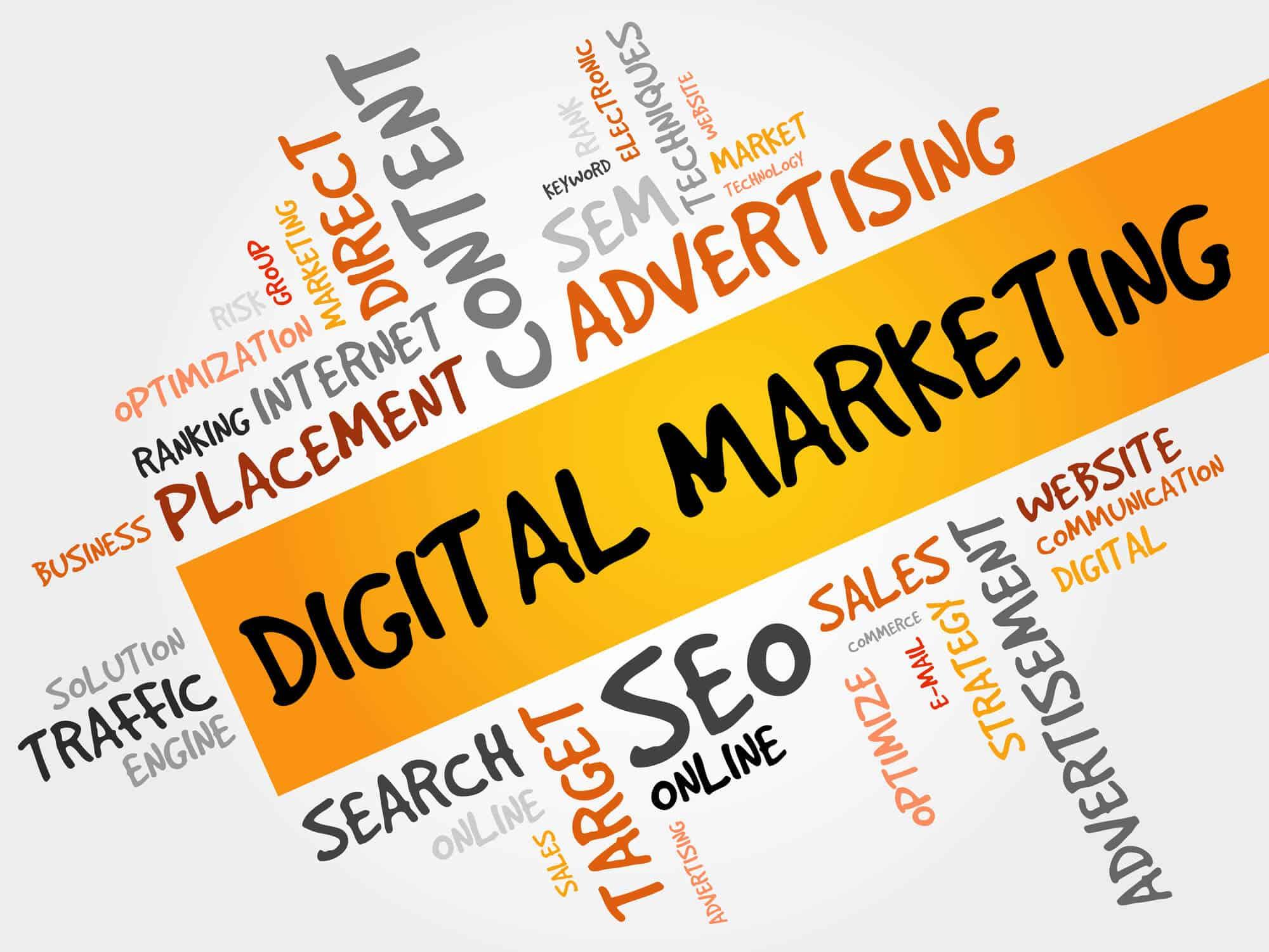 Digital Marketing & Web Design Agency in Colorado