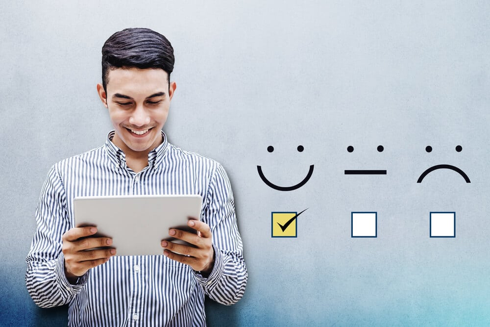 Customer experience - Big Easy SEO