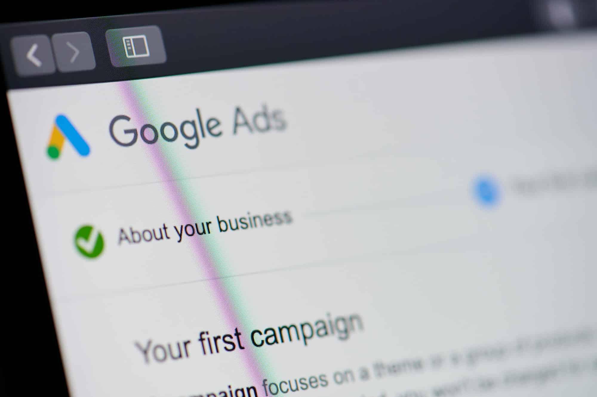 Big Easy SEO - Google Ads Marketing Strategies