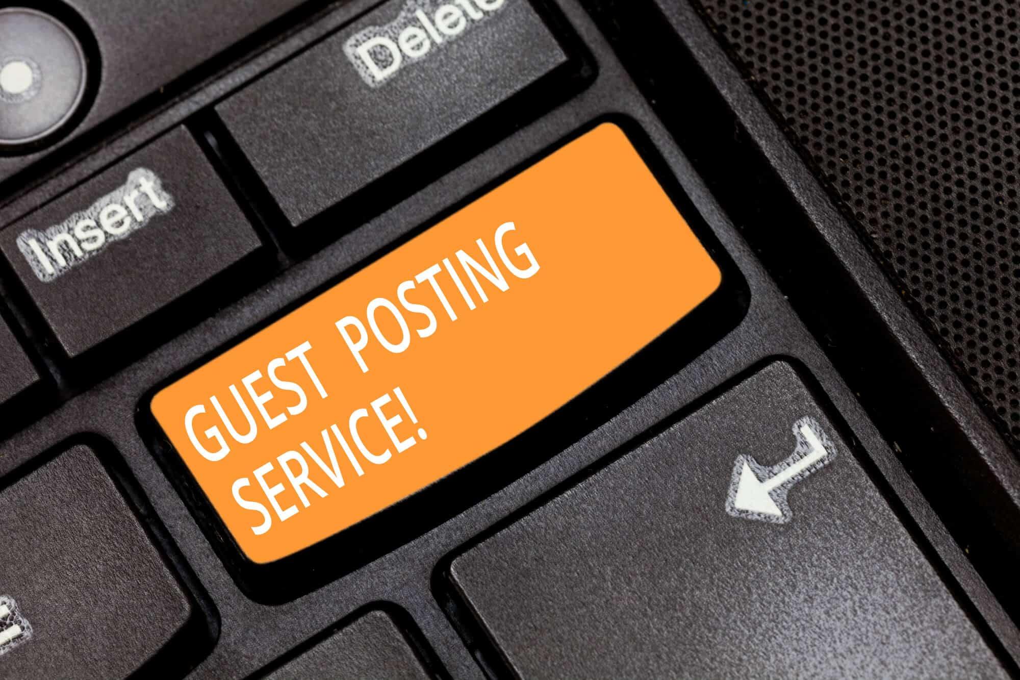 Big Easy SEO Guest Post Services