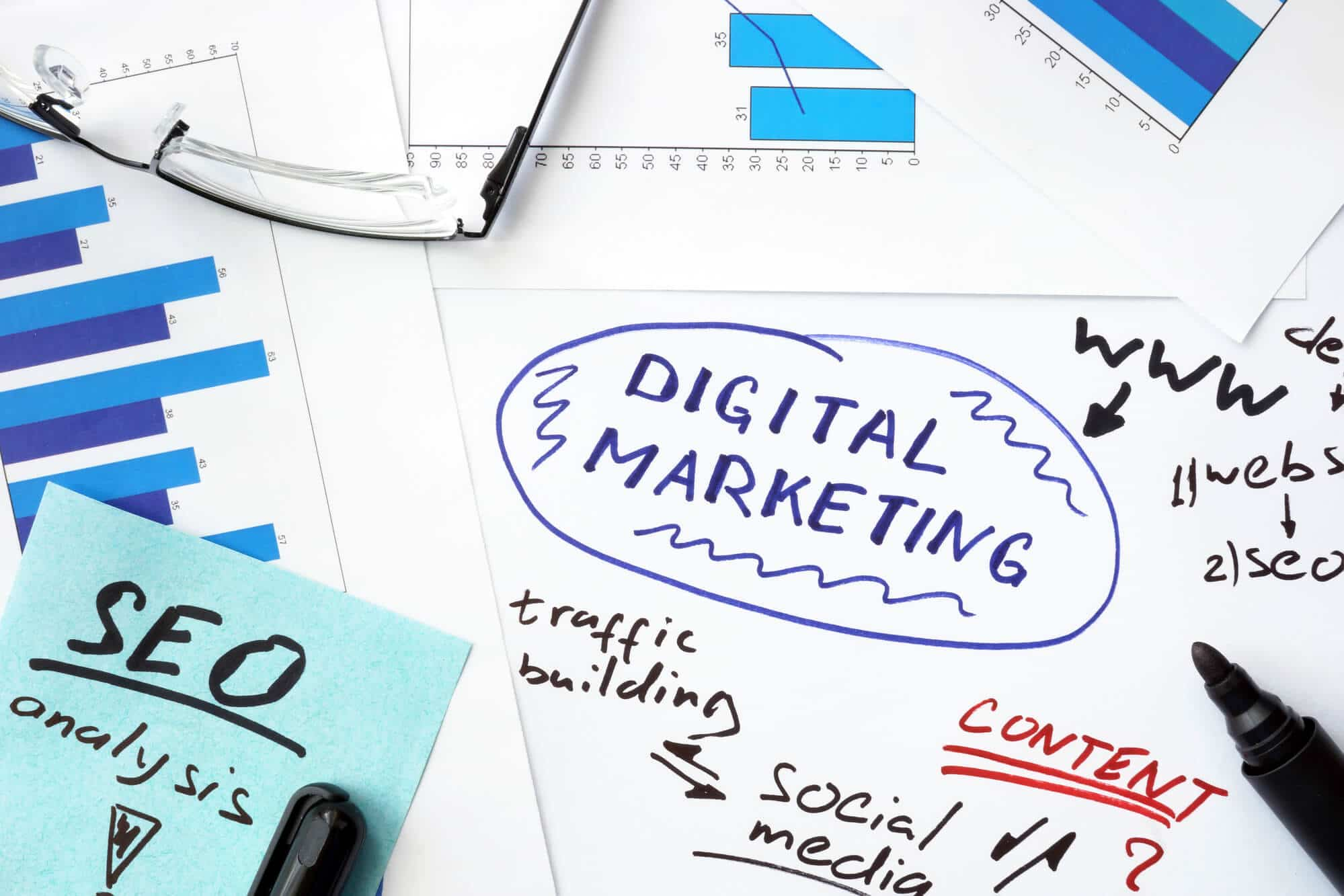 Web Design & Digital Marketing in Hammond - Big Easy SEO
