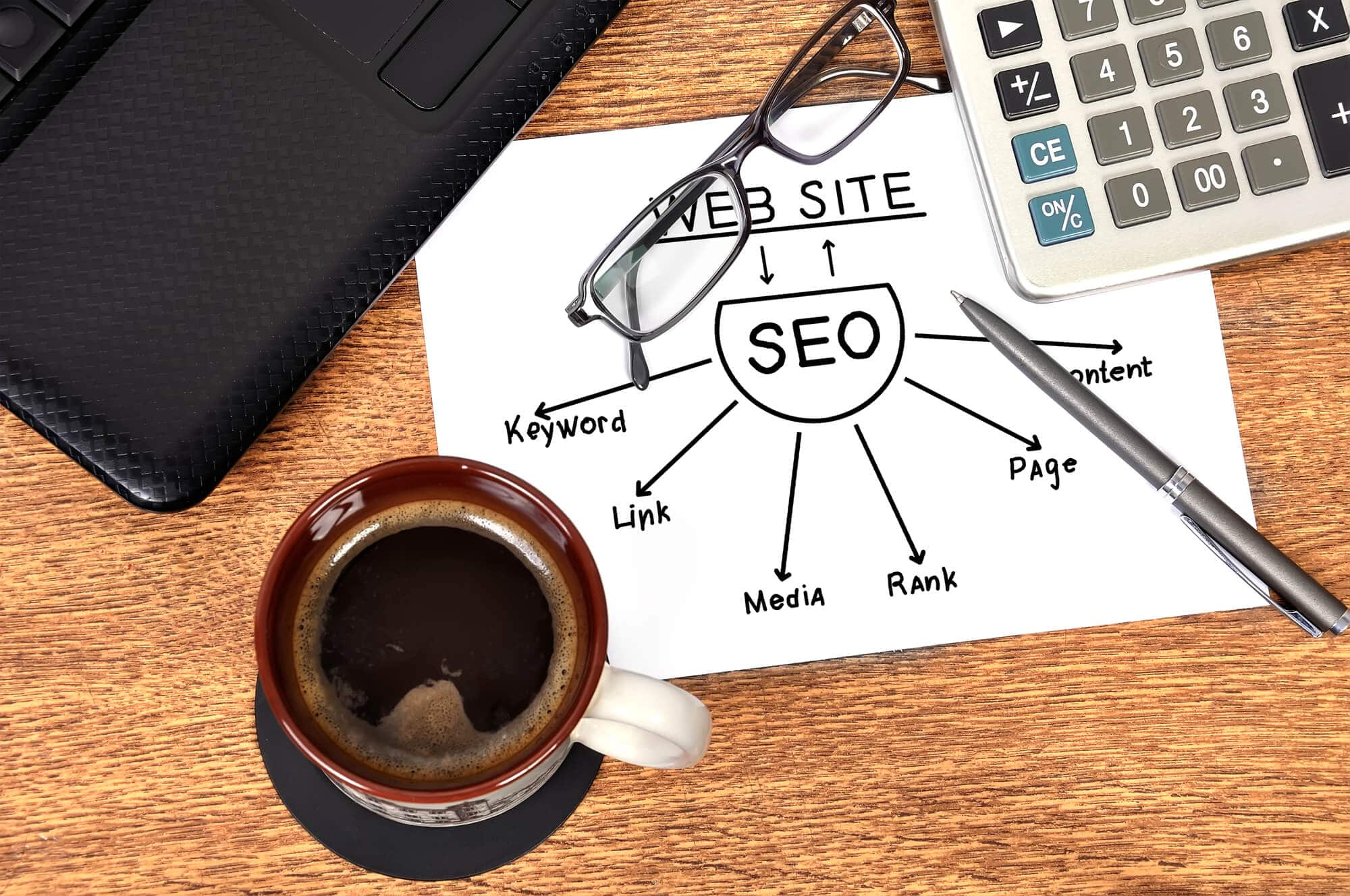 SEO Services for lawyers - Big Easy SEO