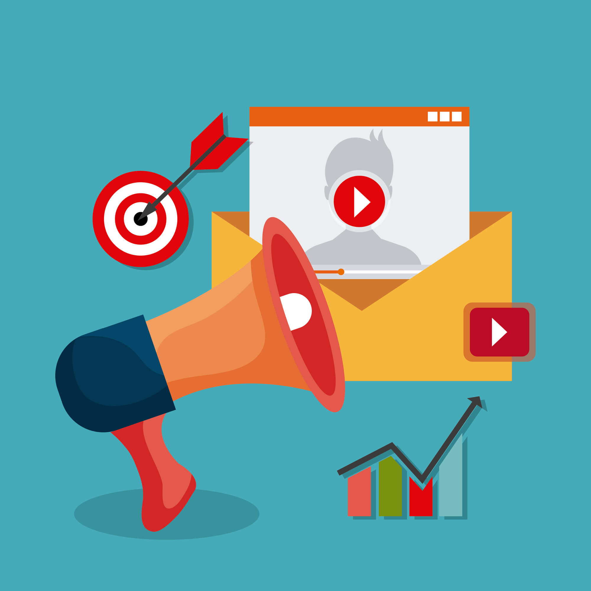 Big Easy SEO Video Marketing Strategies