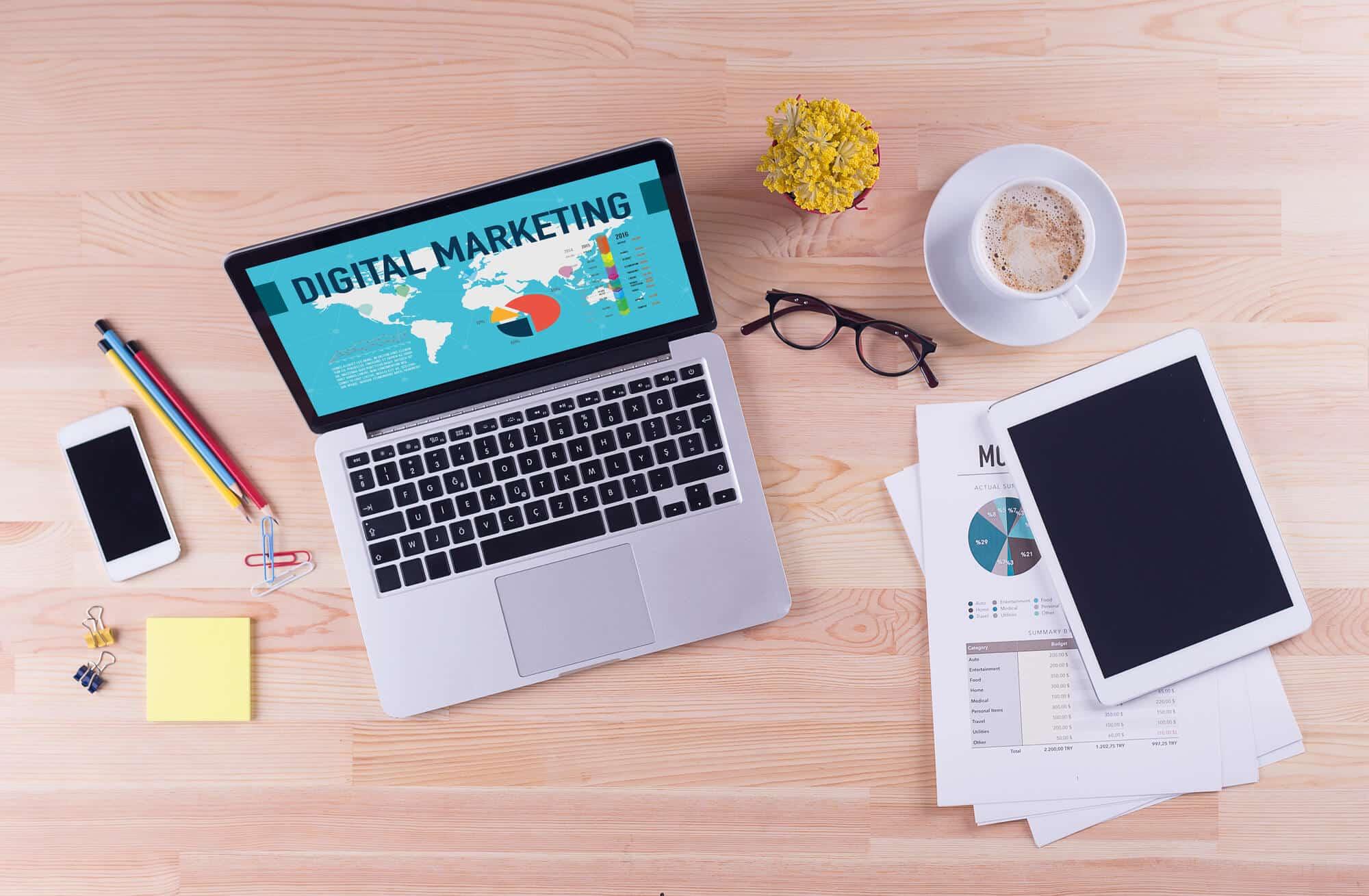Digital Marketing and Web Design Agency - Big Easy SEO