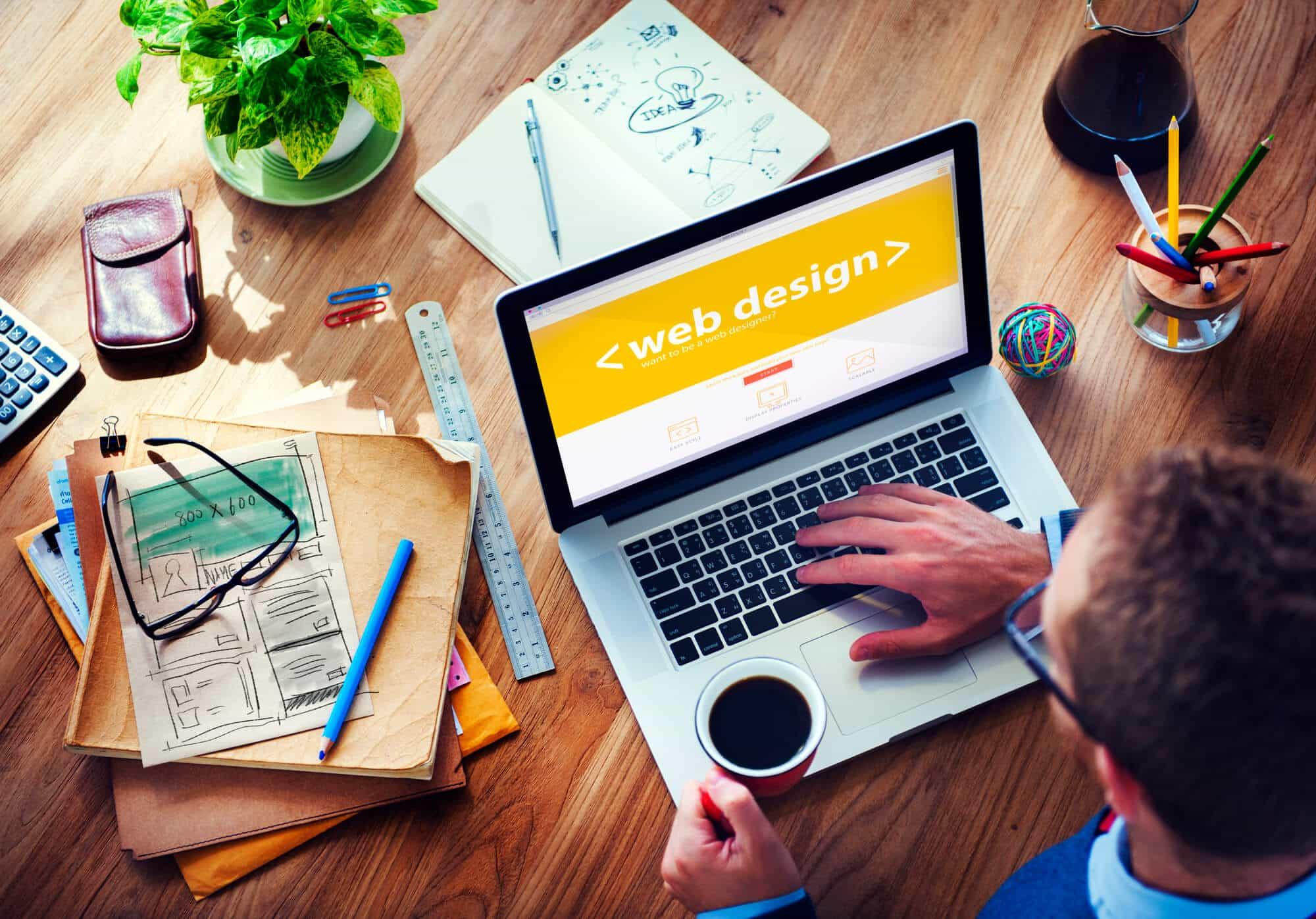 Lafayette Web Design & Digital Marketing Agency - Big Easy SEO