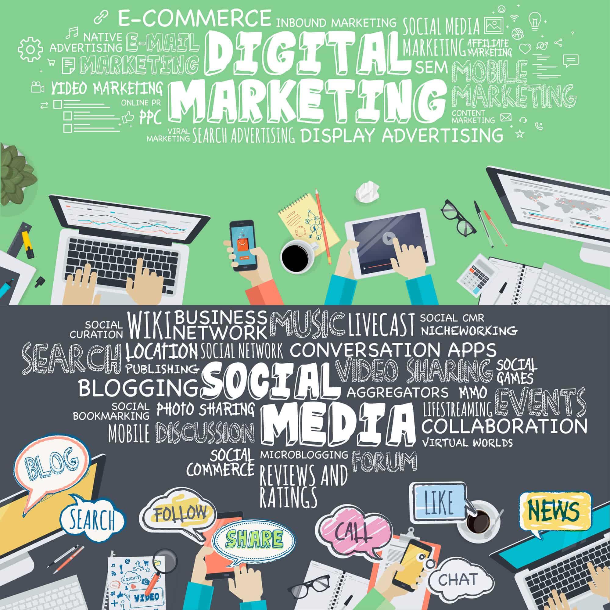Web Design & Digital Marketing - Big Easy SEO