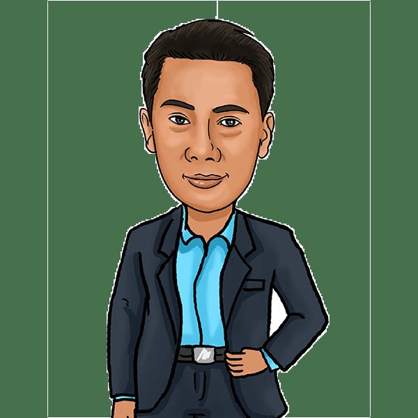 Del - Director of Operations & Strategies - Big Easy SEO