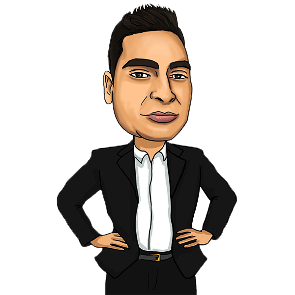 David - Director of Web Design & Development - Big Easy SEO