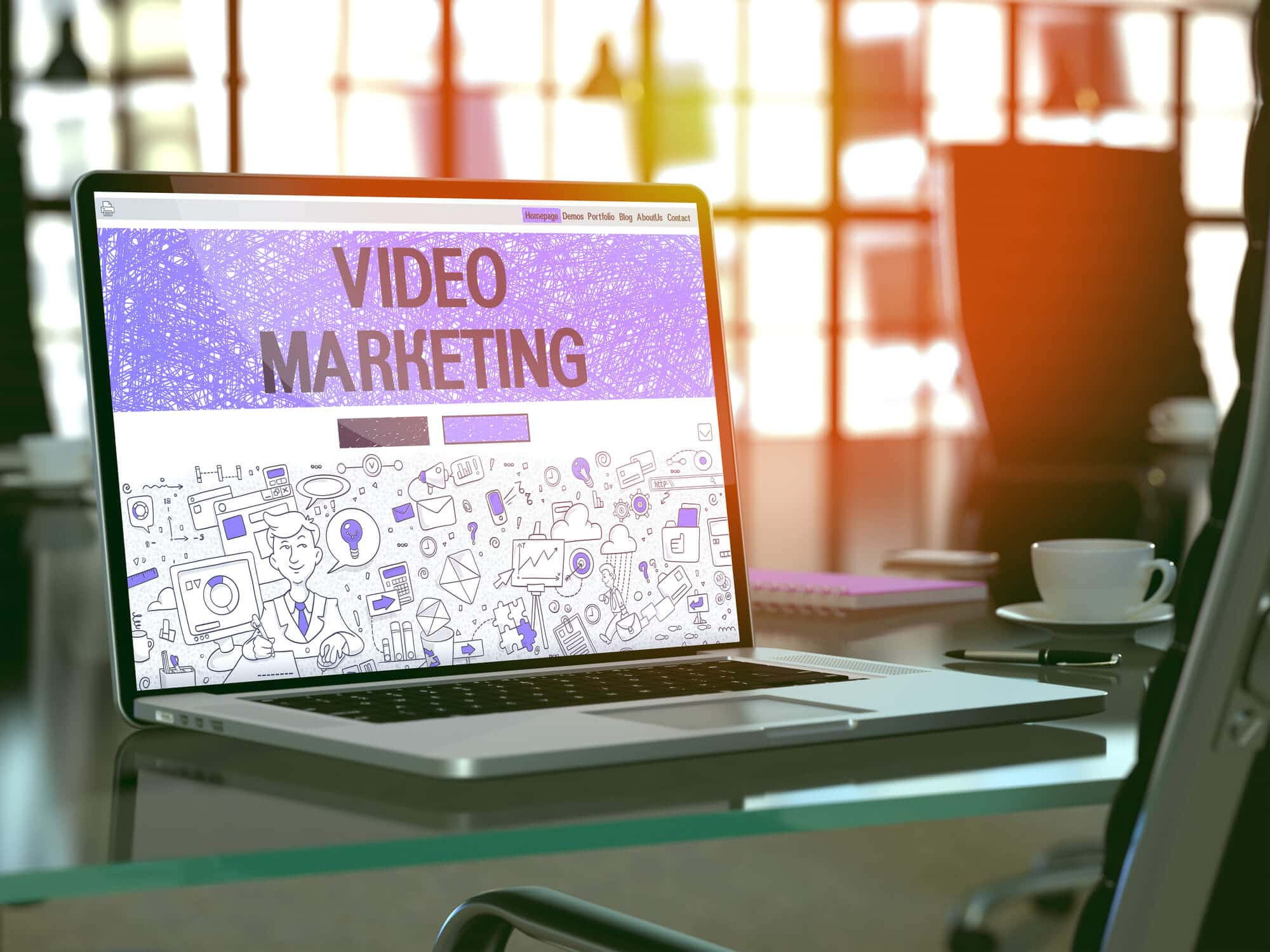 new orleans video marketing - Big Easy SEO