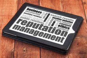 online reputation management - Big Easy SEO