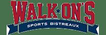 Walk Ons Logo - Big Easy SEO