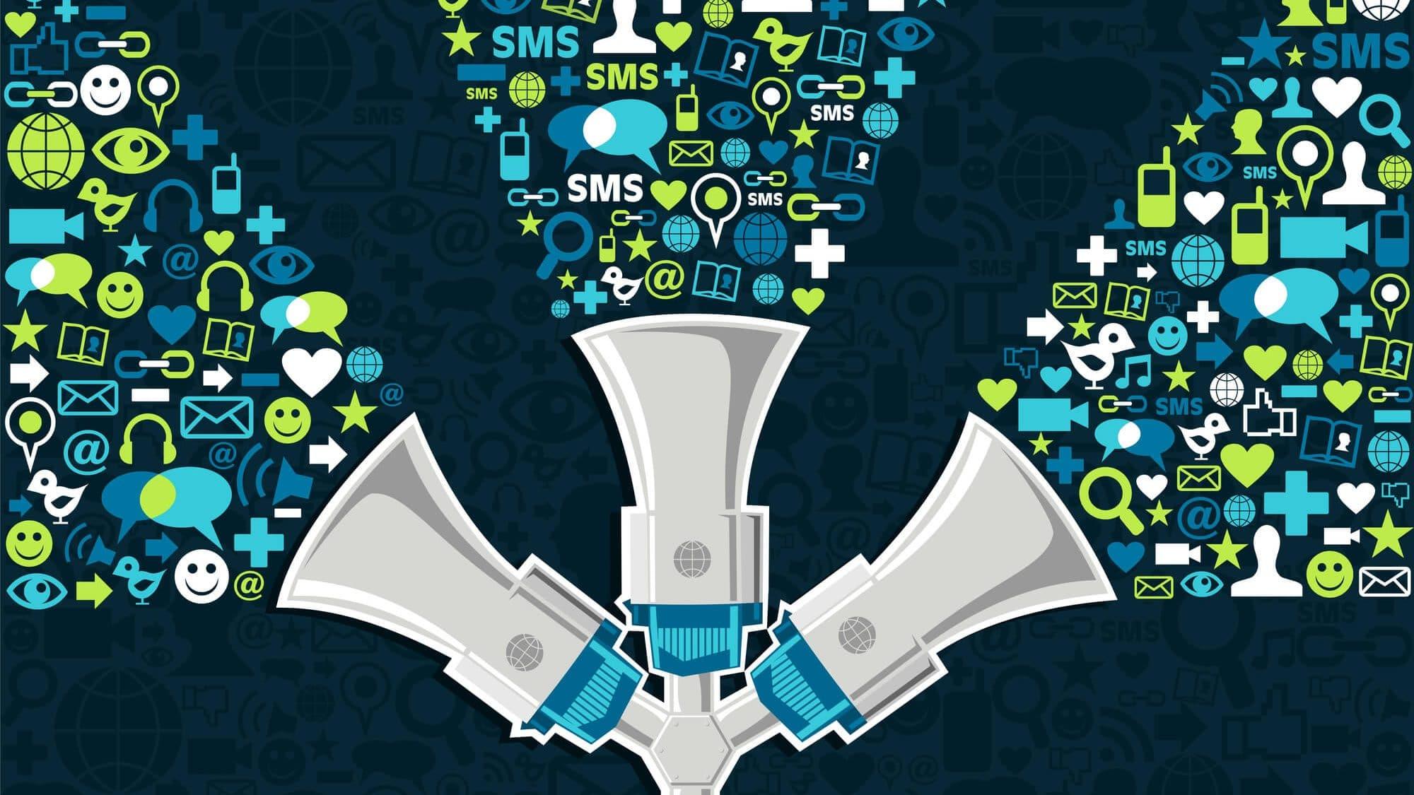 white label social media marketing services - Big Easy SEO