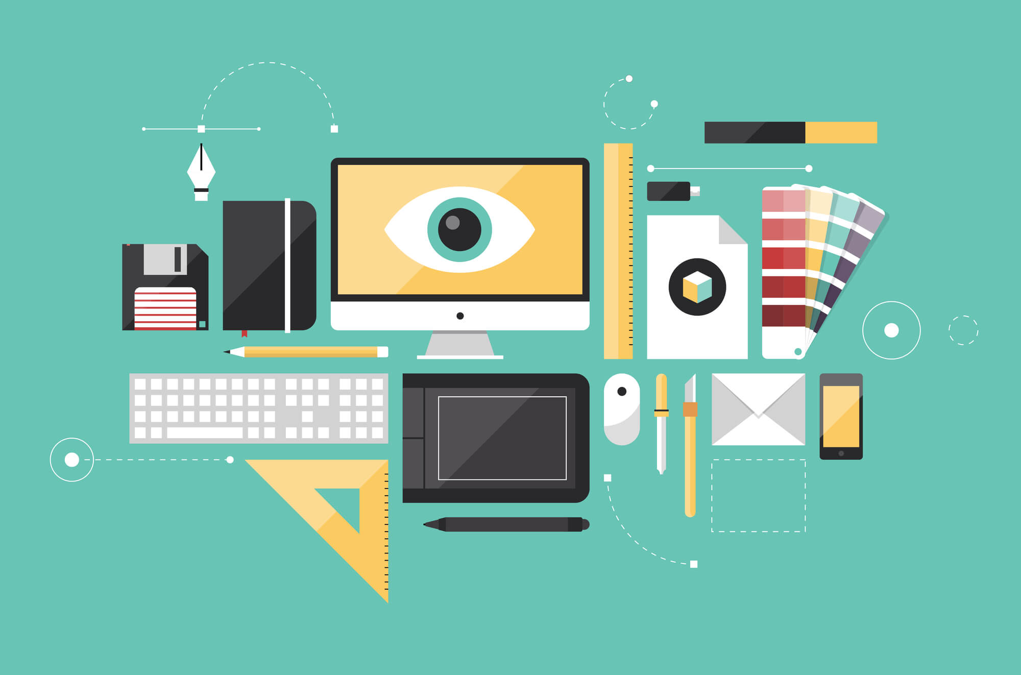 new orleans graphic design services - Big Easy SEO