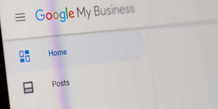 Google My Business Ranking Dashboard - Big Easy SEO