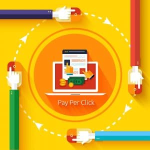 pay per click advertising - big easy seo