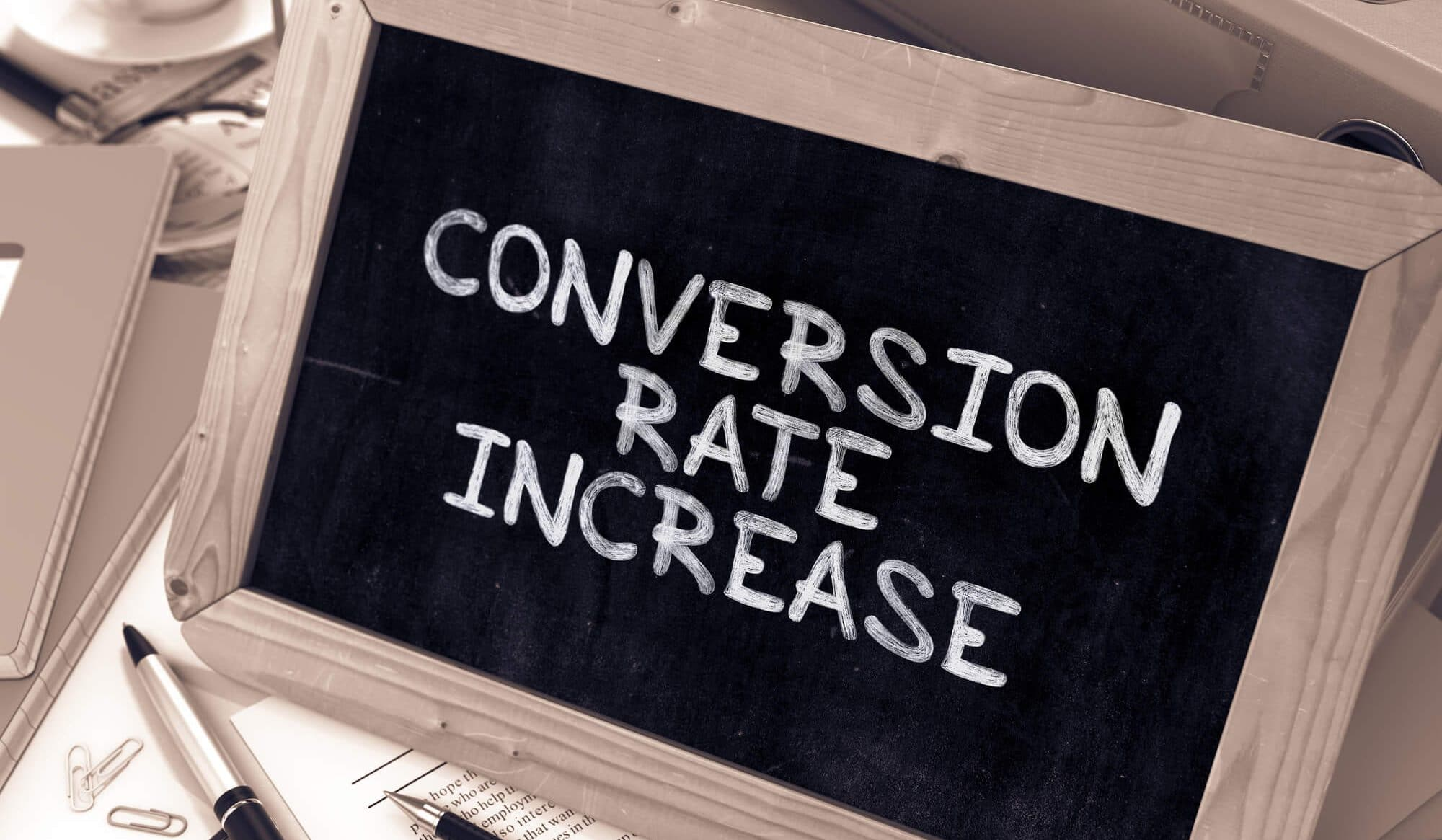 conversion rate optimization for business - Big Easy SEO