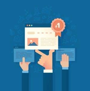 Do google reviews affect SEO