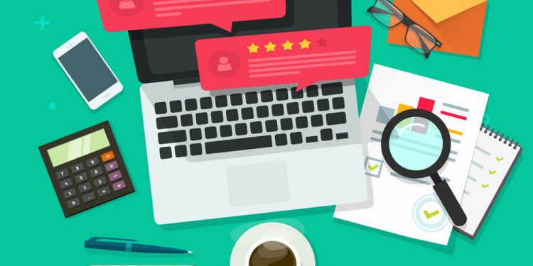 Do reviews help google ranking