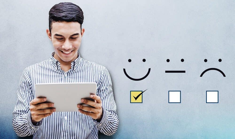 Customer Experience Concept - Big Easy SEO