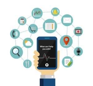 Concierge app ( personal voice assistant ) - Big Easy SEO
