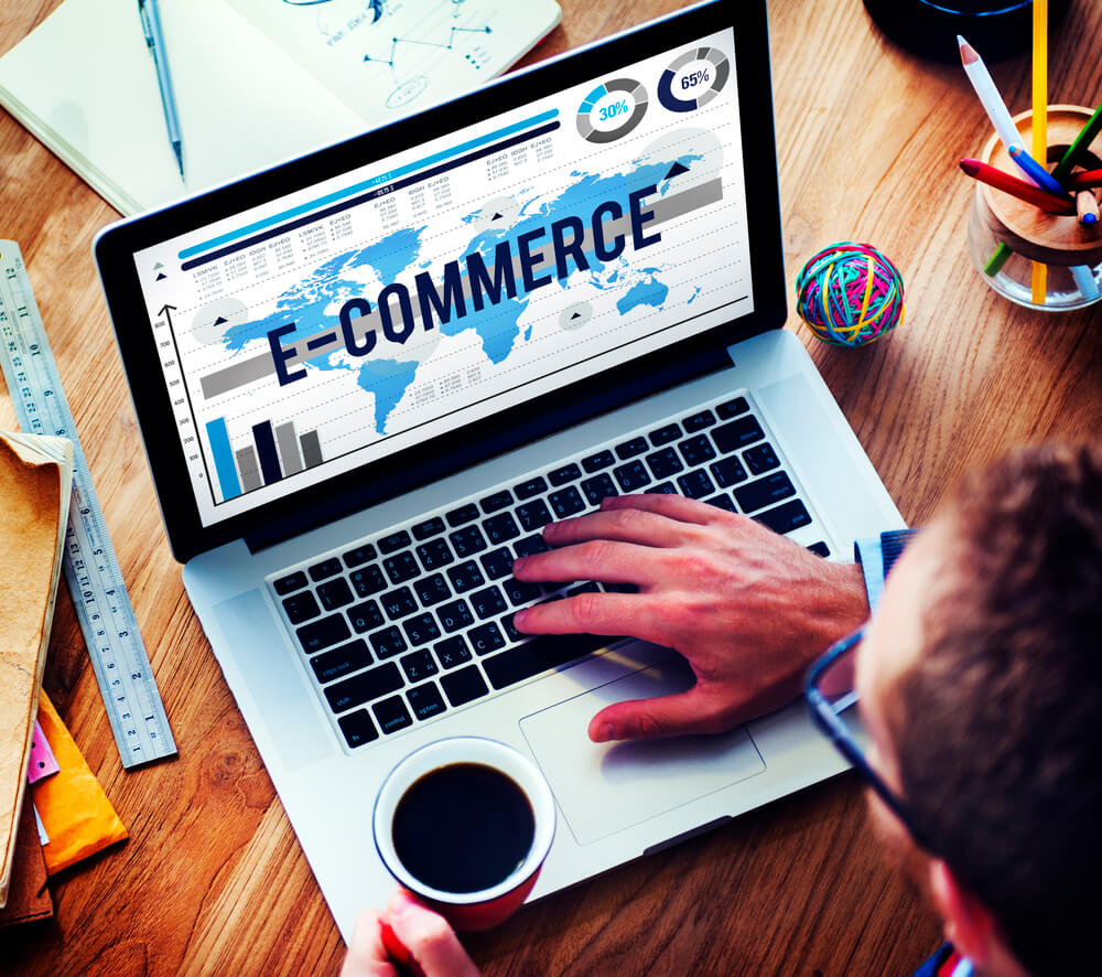 E-Commerce Business Concept - Big Easy SEO