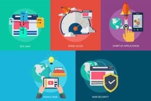 Web & Development - Big Easy SEO