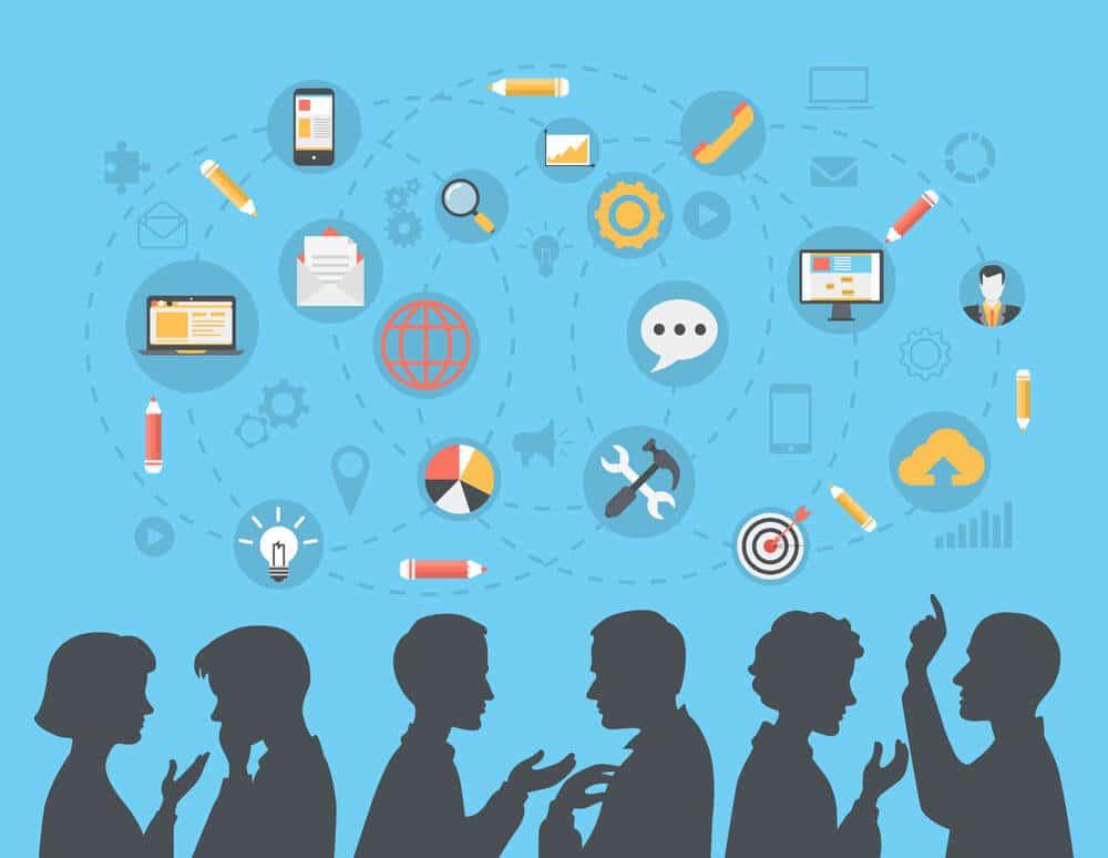 social media listening - big easy seo