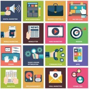 Big Easy SEO covington web design and digital marketing