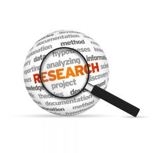 CRO Research