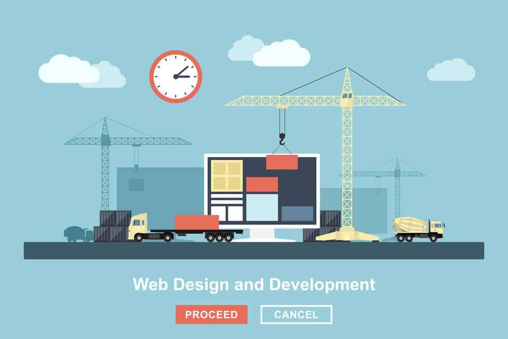 Design and Development - Big Easy SEO