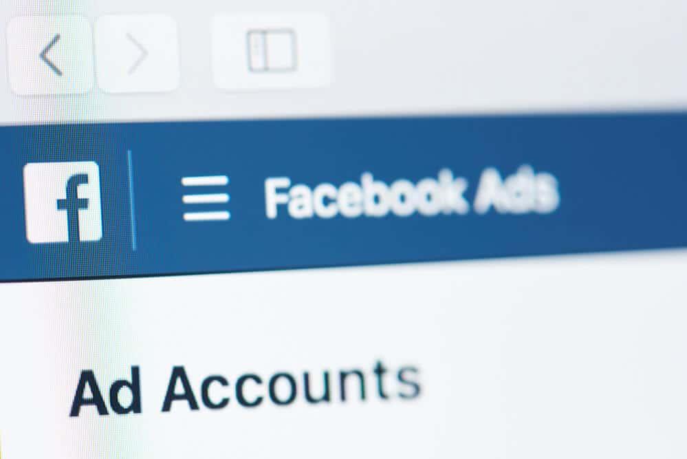Facebook Ads - Big Easy SEO